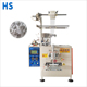 Factory price vibration tray feeder automatic hardware counting packing machine for wire nail