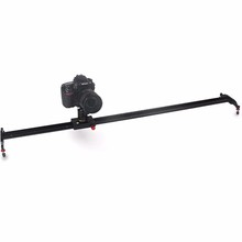 golden eagle 60cm Camera Slider Track Dolly Rail Stabilizing Photograph Movie Film Video Stabilizer