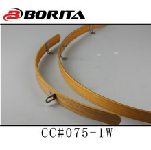 Borita Bike Fender bamboo /wood mudguards