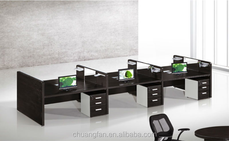 cf office modular workstation furniture with white dividertable panel hot in italy buy modular workstation furniture