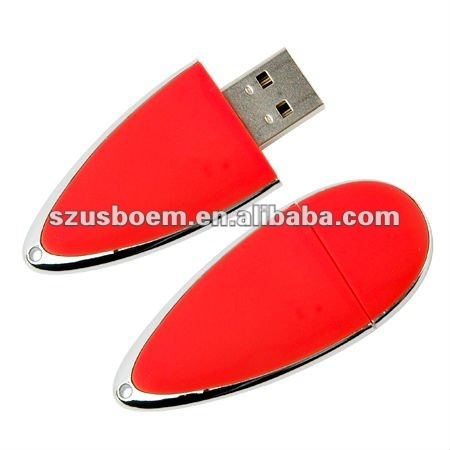 Red usb flash 500GB