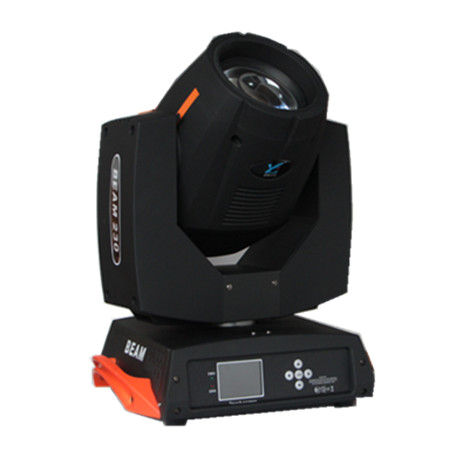 Clay Paky 230w sharpy 7r beam moving head sharp dj light