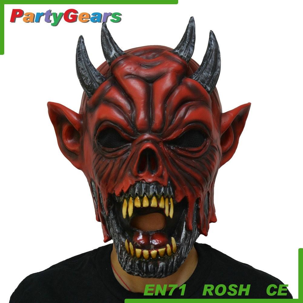 Cosplay Crossdresser Halloween Skulls Costume Ideas Scary Human ...