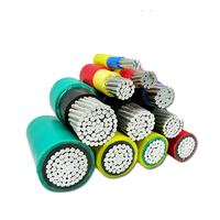 16mm2 aluminum conductor electric cable