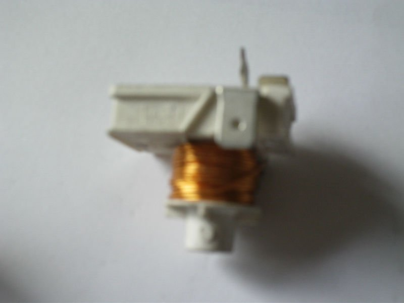 Refrigerator Compressor Relays