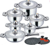 large quality cookware made in china