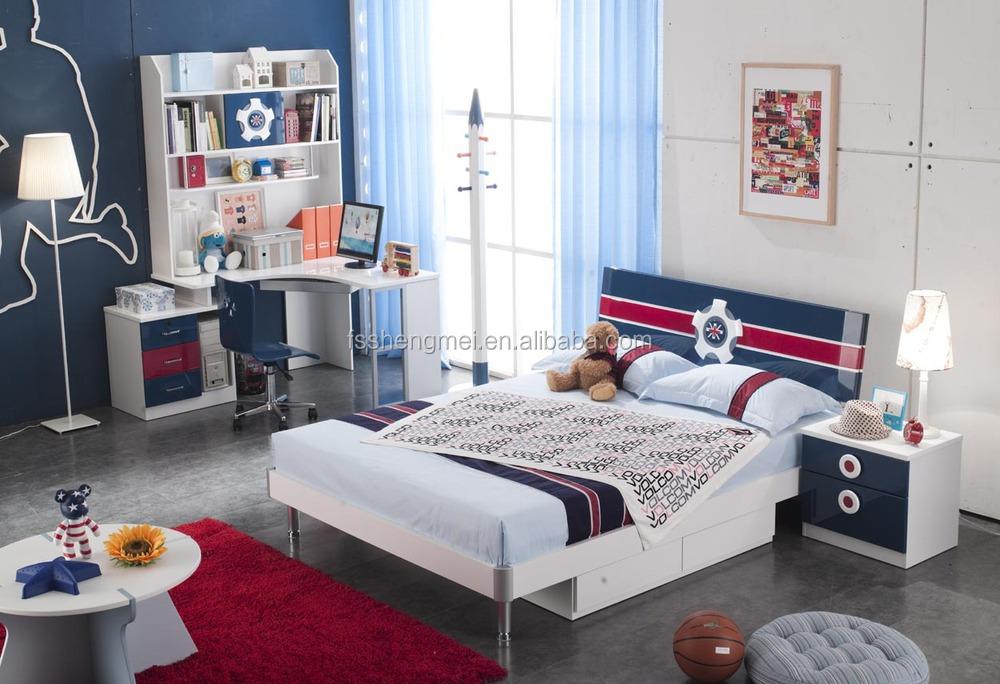 Hot Sale Luxury Turkish Children Bedroom Sets Pink Color Kids Room Furniture Buy Children