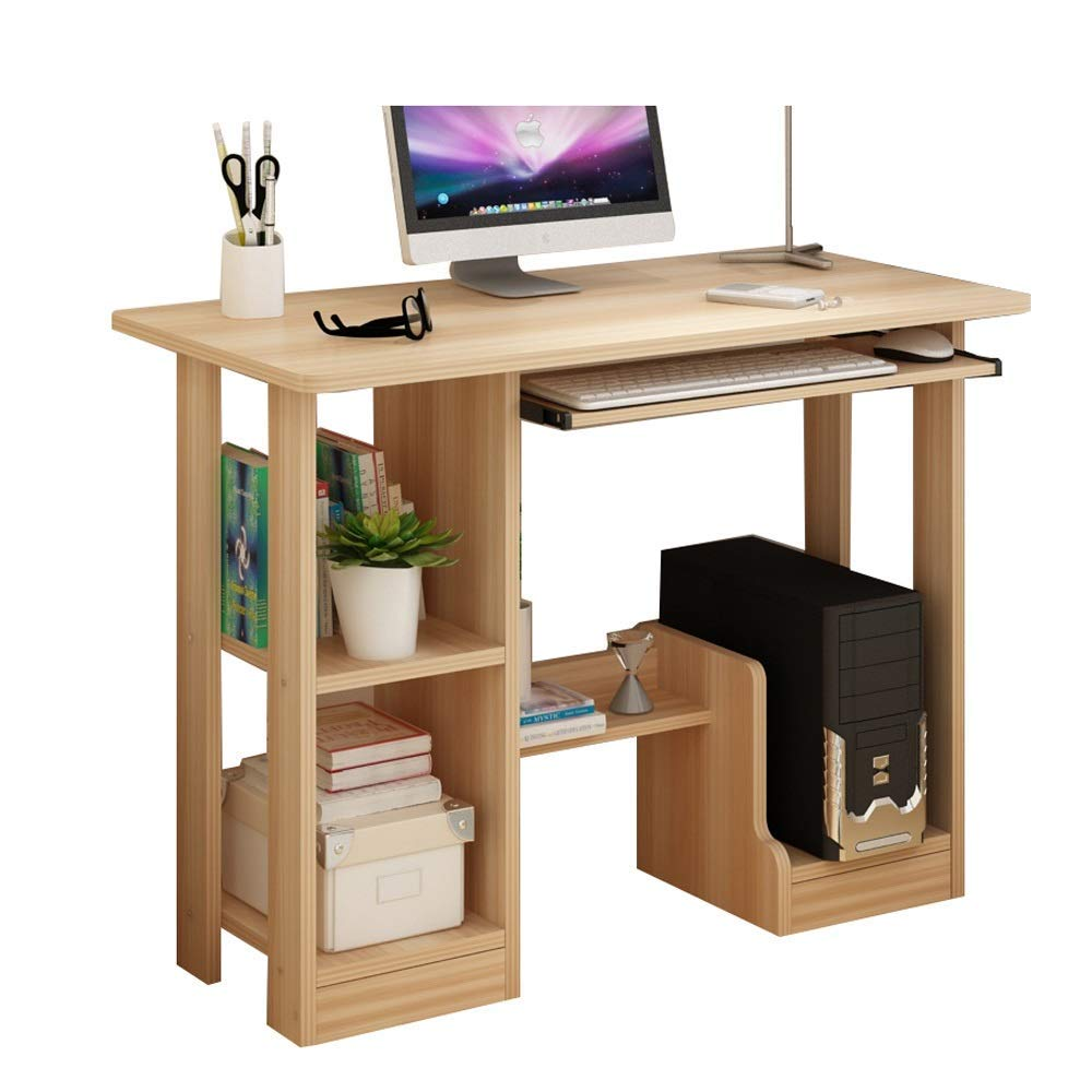 Buy Factory direct desktop computer desk modern minimalist Ikea desk