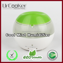 Ultrasonic Oil Home Promotion Gift Mini Aroma therapy Diffuser Excellent