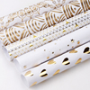 /product-detail/laribbons-gold-foil-patterns-printed-white-gift-wrapping-paper-roll-for-sale-60795100623.html