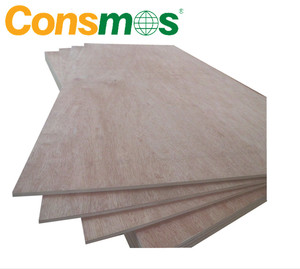 CONSMOS 3.6mm~18mm commercial plywood for sale cheap plywood