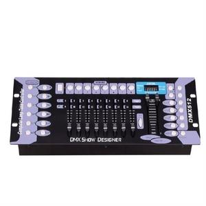 High quality Stage light console DMX 512 signal 192 controller