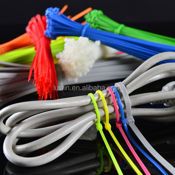 Cable Tie Rope - Buy Cable Tie Rope,Plastic Rope,Cable Tie Wire ...