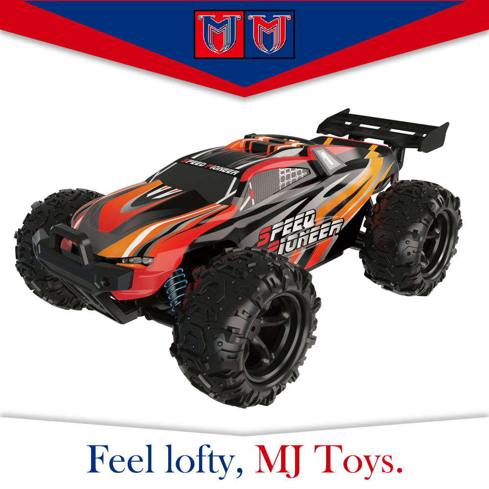 cheap plastic 24 ghz remote control petrol crazy car 4x4 toy for kids