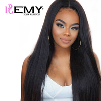 kemy bundles wholesale human hair full lace wig for black women