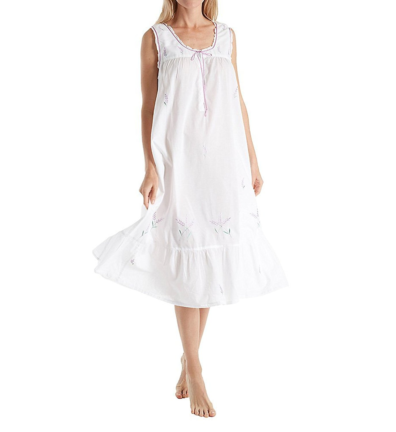 Cheap long white nightgown cotton, find long white nightgown cotton ...