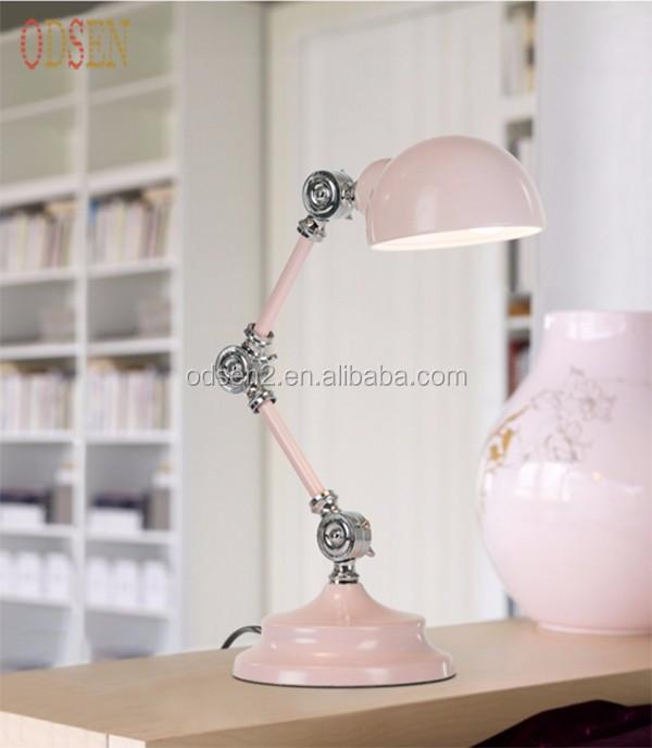 Table Lampe À cadeau Rose Cadeau Innovant 2016 Table Design Poser Buy De Robot Fille Noël lampe Robot tQsxdBrCho