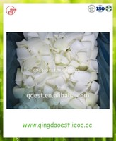 best selling healthy vegetables and fruits frozen IQF onion