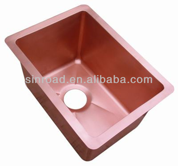 Texas Shape Copper Bar Sink, Texas Shape Copper Bar Sink Suppliers And  Manufacturers At Alibaba.com