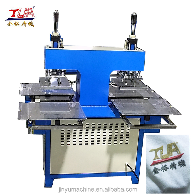 Guangdong automatic embossing machine silicone