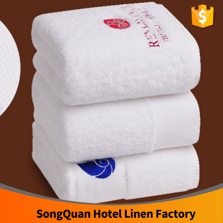 Adults Age Group and 100% Cotton Material towels bath set luxury hotel