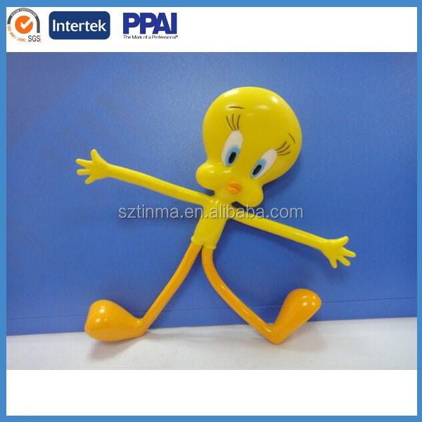 Finden Sie Hohe Qualität Biegbare Spielzeugfigur Hersteller und ...