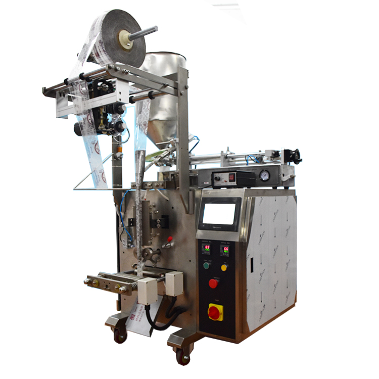 Liquid small size sachet packing machine price