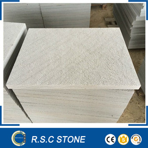 white sandstone tile & slab sandstone block price