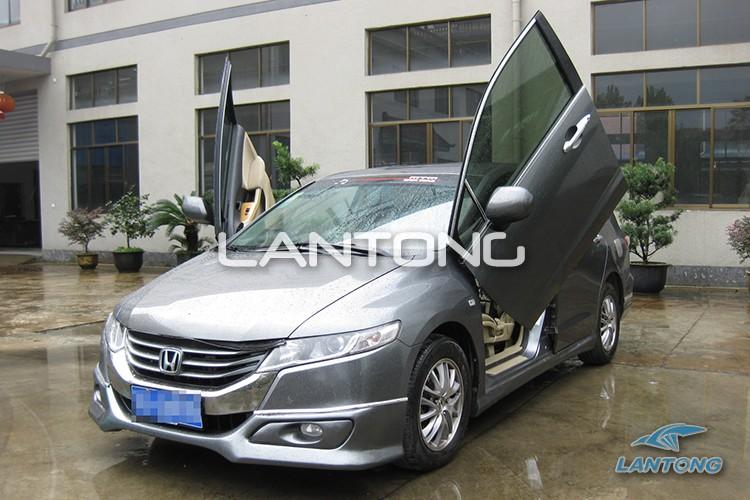 Car Scissor Doors Lantong Lambo Door Kit For Odyssey, View Auto Parts,  LANTONG Product Details from Lanxi City Tongyong Machinery Co., Ltd. on