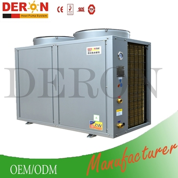 cheap price hot water heater stainless steel pump hotel water heater greenhouse heating system pompa air