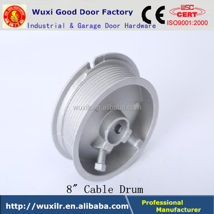 garage door drumSectional Garage Door 832 Cable Drum For Vertical Lifting