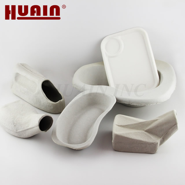 Recycling Materials Paper Pulp Kidney Trays
