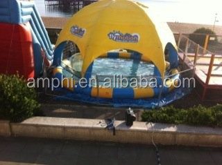 inflatable swimming pool tents