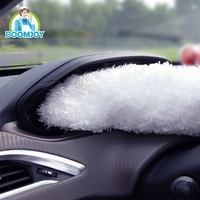 2016 BOOMJOY newly designed multi-functional reusable telescopic microfiber car cleaning duster