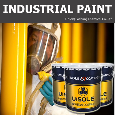 Excellent resistance to corossion,Alkyd metal paint,Industrial paint