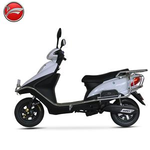 China factory 500W 800W 1000W DC Brushless Adult Electric Motorcycle Electric Scooter Electric Bicycle