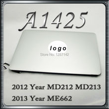 """Original A1425 LCD Screen Display Assembly For Macbook Retina 13"""" A1425 Year"""