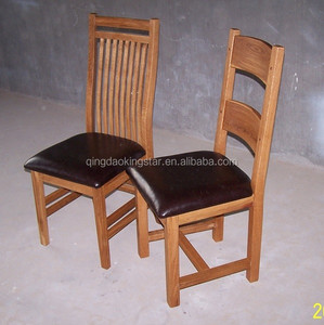 wholesale modern high back wooden dining chair
