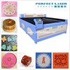 Wood / MDF / Acrylic / Organic Glass non metal CO2 Inflatable Advertising Balloon Laser Cutting Machine