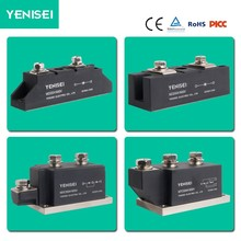 Convenient Installation power semiconductor Thyristor Module MCC312-18io1 vcc2x105-18io7