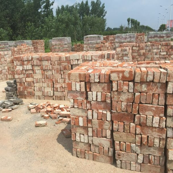Recliamed Old Red Bricks - Buy Old Bricks,Old Red Bricks,Clay Bricks For  Sale Product on Alibaba.com