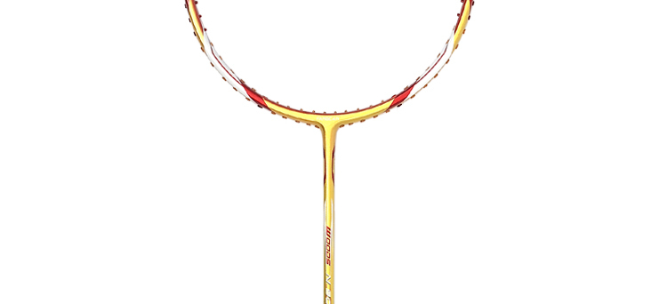 Hot Sales Hoge Kwaliteit Ster Racket N90 Ii Ultralight Badminton Racket