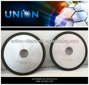 High Quality CBN and Diamond Grinding Wheel for Cutting
