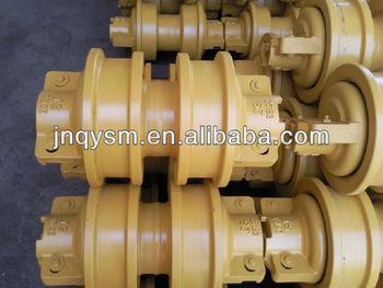 Excavator Track Rollers For D4d/d6h/d7g/d6/d155/d50/d60/d65/d80/d85,Etc -  Buy Excavator Track Roller,Excavator Carrier Roller,Excavator Upper Roller