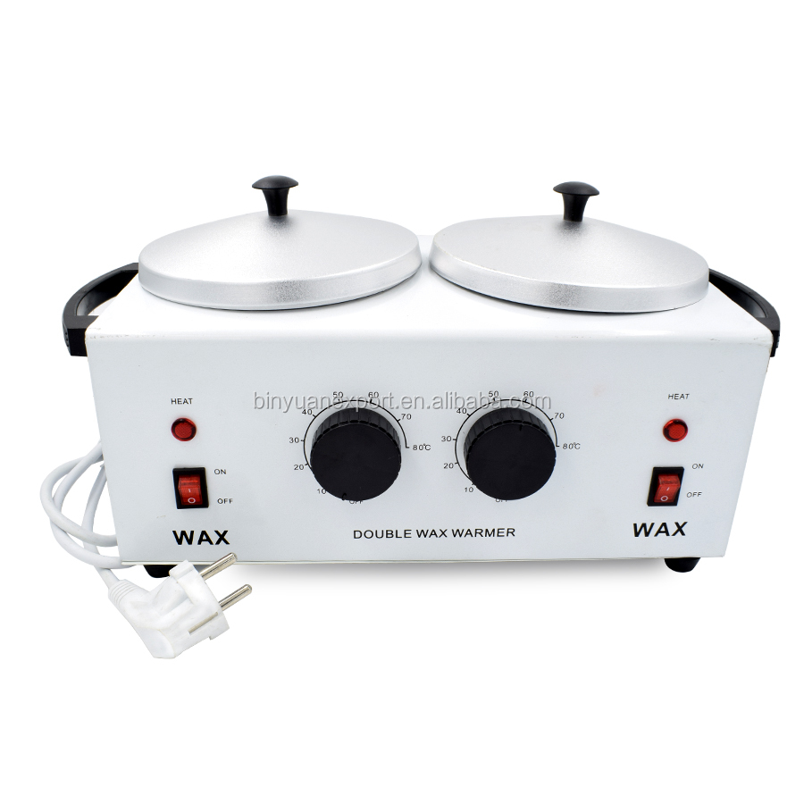 BIN Haarentfernung Wachs schmelzen Wachsmaschine Warmer Hot Paraffin Skin Care Machine