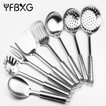 Fda Cookware Sets Stainless Steel Cooking Food Coloring Utensilios De  Cocina Names Of Kitchen Utensils - Buy Names Of Cooking Utensils,Kitchen ...