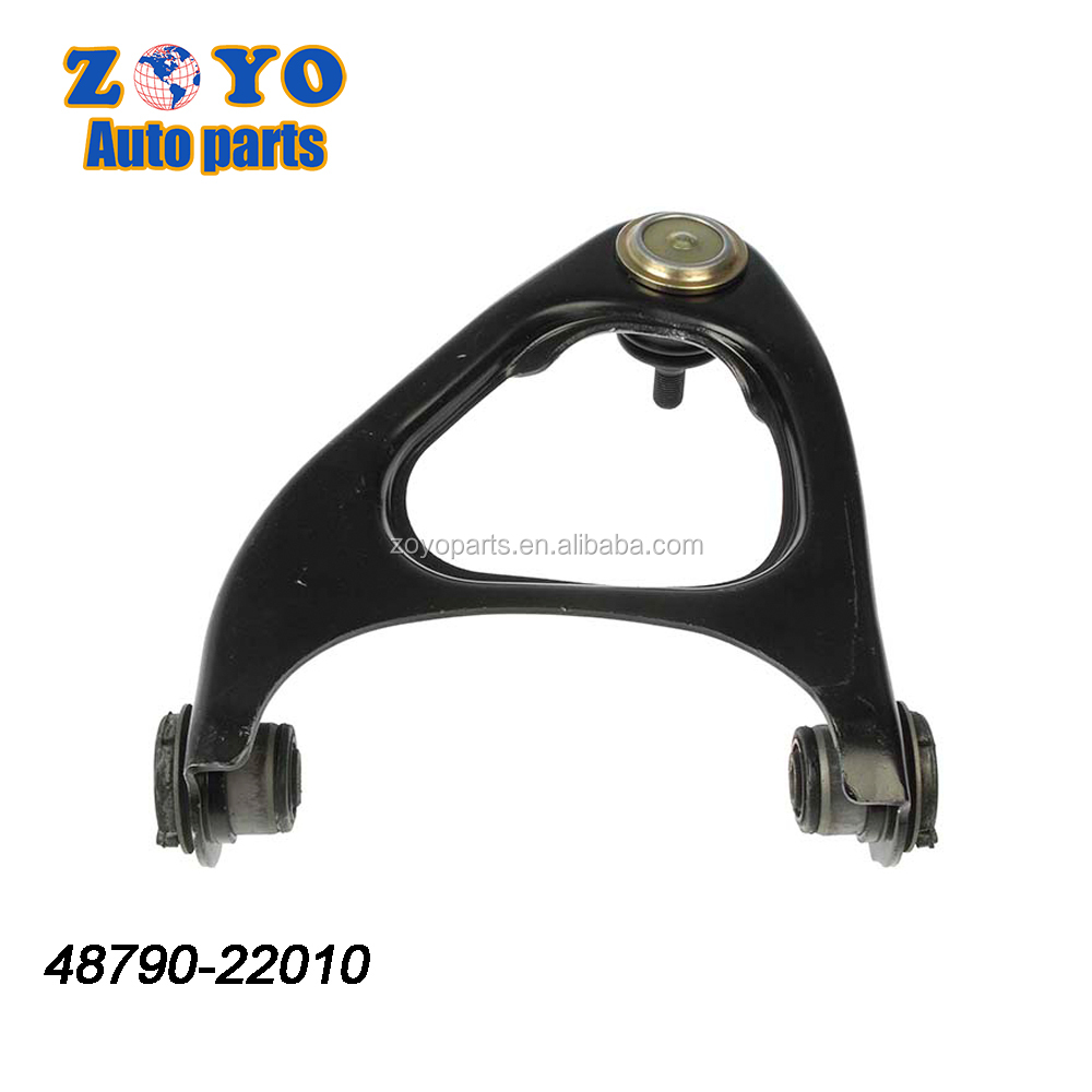 Suspension Control Arm and Ball Joint Assembly Front Left Lower fits Cressida