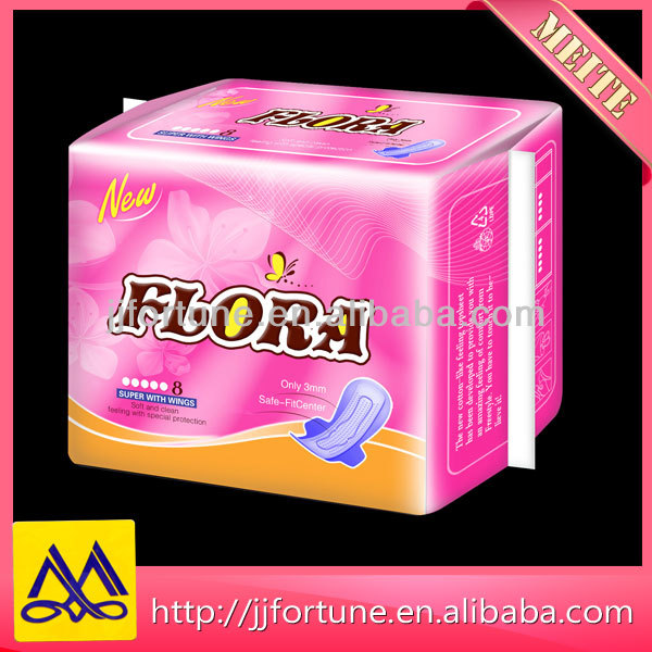 Women Love Sanitary Napkins, Female Sanitary Pads Factory in China