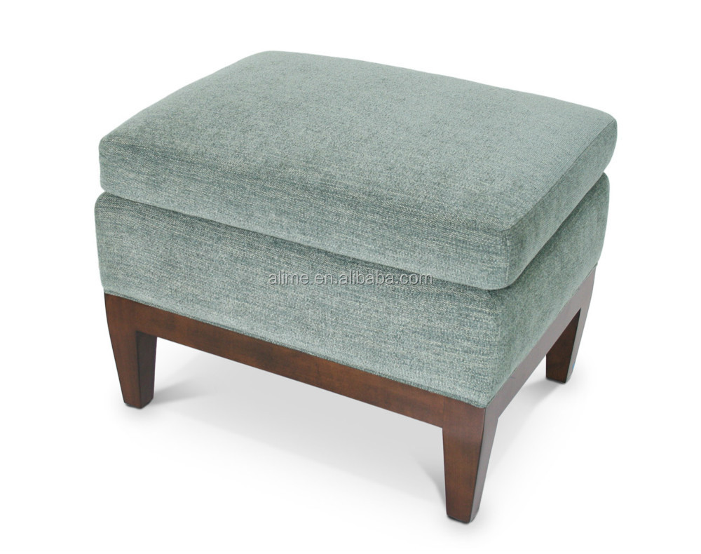Stool For Bedroom Alime Modern Living Room Stool Ottoman With Wheel For Hotel
