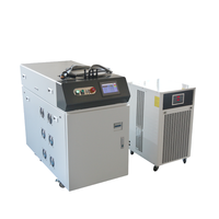 Factory price handheld fiber transmission laser welding machine from China manufacturer
